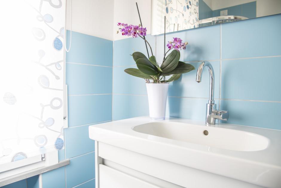 Praktyczne Porady Sprzątanie łazienki Blog Pozamiatanepl