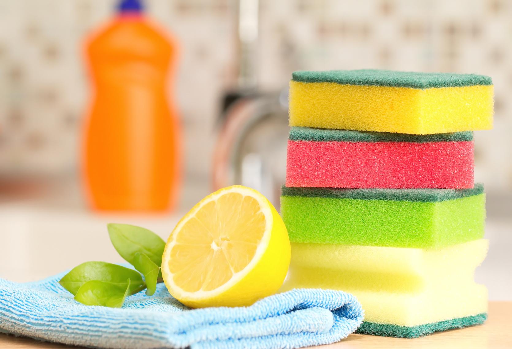 Cytryna w domu na siedem sposobów