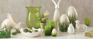 5 sposobów na piękny stół wielkanocny
