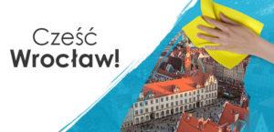 Wrocław na mapie Pozamiatane.pl